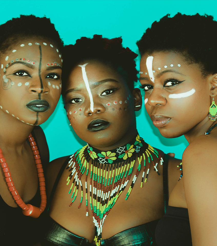 The Beauty of our African Heritage